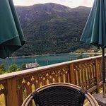 Bilde fra Eide Gard Café