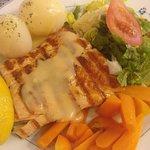 Bilde fra Gekkens Restaurant