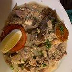 Restaurant a la Couronne照片