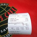 ภาพถ่ายของ Sport's cafe le Zodiac