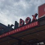 Valokuva: matchbox