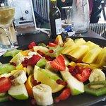 Bilde fra Jello Cafe Restaurant