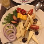 Bilde fra Kacsa Restaurant