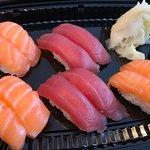 Billede af Hachi Sushi