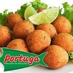 ภาพถ่ายของ Portuga Bolinhos De Bacalhau