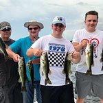 Native Bass Fishing Charters Orlando – fénykép