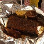 Memphis BBQ - Dry Rub Ribs
