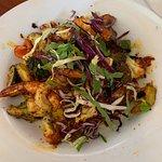 Jumbo Prawn Curry