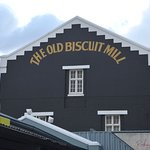The Pot Luck Club - The Old Biscuit Mill