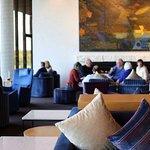 Hardings Lounge