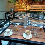 Φωτογραφία: Καφέ Κυδαθηναίων