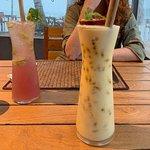 Bilde fra The Cove Phuket