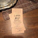 Фотография Restaurant Lappi