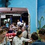 Restaurante ecológico Palmeras de pascua照片