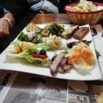 ภาพถ่ายของ Pizzeria Osteria di Fiora'