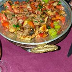 Bilde fra Inci Restaurant