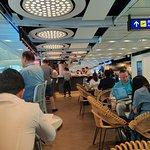 Photo de Beef & Liberty, Hong Kong International Airport