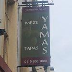 Foto de Yamas Meze and Tapas