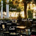 Suzana Restaurant & Bar, Talabay, Aqaba Foto