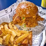 Photo of Saily Burger