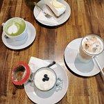 Mantra Specialty Coffee Bar รูปภาพ