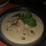 Foto van Chantara Thai Restaurant
