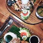 Zdjęcie Balinese Home Cooking