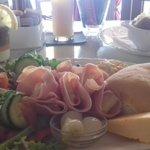 ภาพถ่ายของ Hattie's Tea Room & Lounge Bar