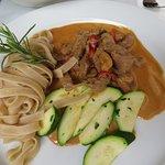 Restaurant Helvetia Foto