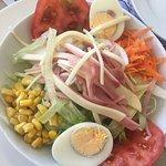 Foto van Cafeteria Marfil