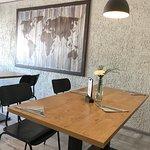 Photo of Vanha Kirjakauppa - kooki&kaffee