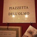 Photo de Osteria dell olmo