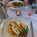 Bilde fra Szazeves Restaurant