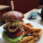 Zdjęcie Restauracja Floren