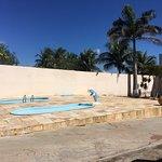 Hotel Paraiso Das Aguas ภาพถ่าย