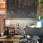 Foto de The Bean Specialty Coffee Sighisoara