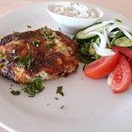 Bilde fra Poseidonio Restaurant