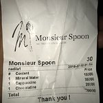 Monsieur Spoon Canggu照片