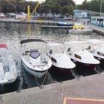 Rent a boat Pula