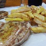 Foto de Foxos taberna gallega