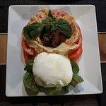 Lettera 22 Italian Food – slika