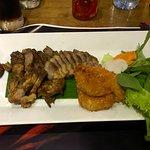 Dao Place Vietnamese Restaurant Foto