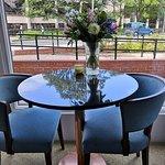 Foto van Cafe at Nancie
