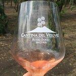 Zdjęcie Cantina del Vesuvio