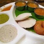 صورة فوتوغرافية لـ Saravana Bhavan