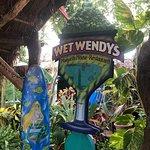 Wet Wendy's Margarita House and Restaurant照片