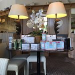 Zdjęcie Bettys Cafe Tea Rooms - Ilkley