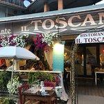 Fotografia lokality Ristorante Il Toscano