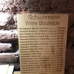 Schuchmann Wine Bar & Restaurant照片