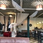 Bilde fra La′Mama Cafe